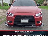 Mitsubishi Lancer 1,6L 2015