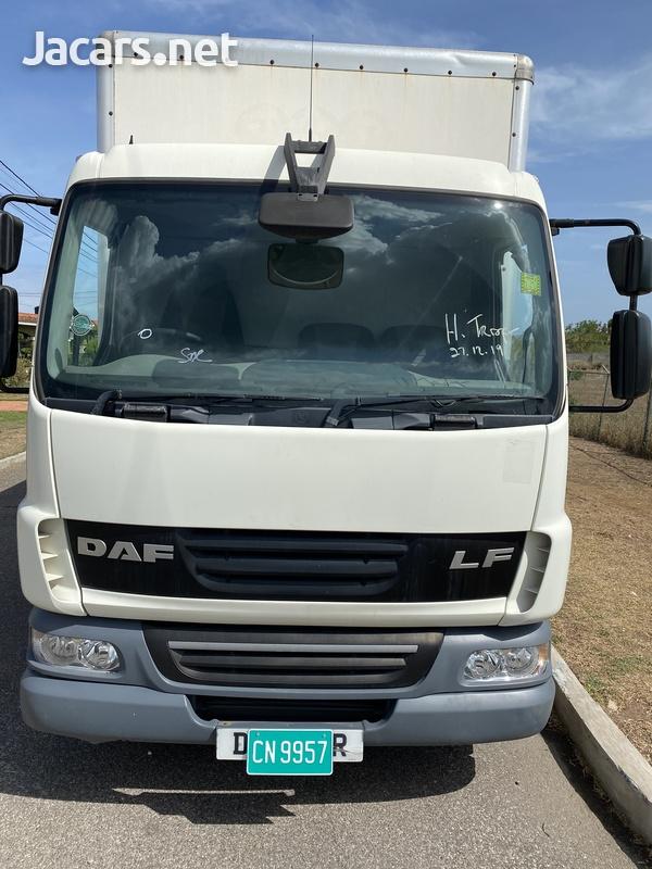 2013 Leyland DAF Truck-1
