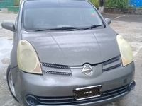 Nissan Note 1,3L 2005