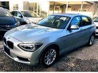BMW 1-Series 2,6L 2013