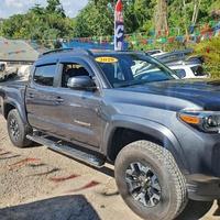 Toyota Tacoma 3,5L 2020