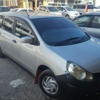 Nissan AD Wagon 2,0L 2013