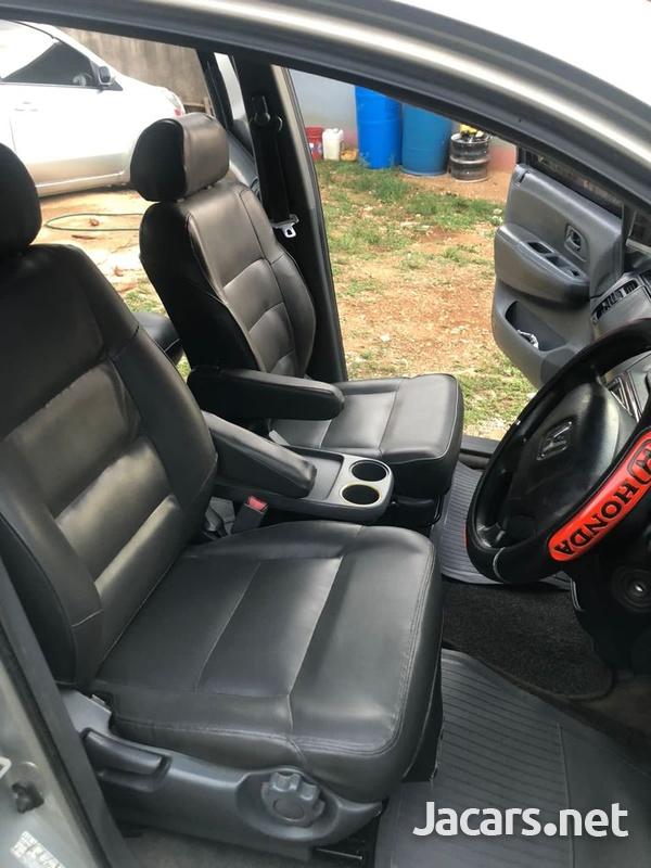 Honda Odyssey 2,5L 2003-7