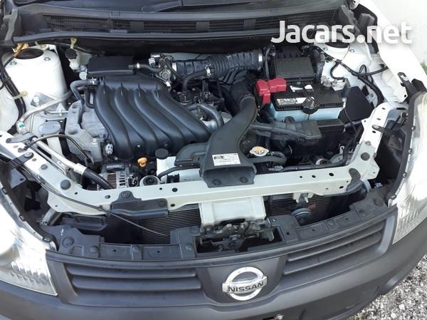 Nissan AD Wagon 1,3L 2015-5