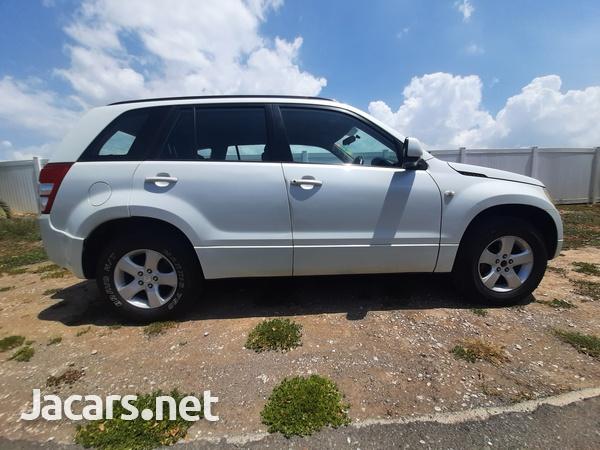 Suzuki Grand Vitara 2,0L 2011-3