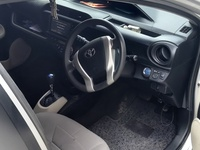 Toyota Aqua 1,4L 2014