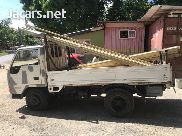Trucking Service-2