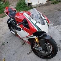 2020 Ducati 1199