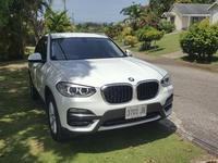 BMW X3 2,0L 2019