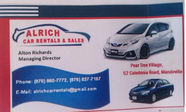Alrich
