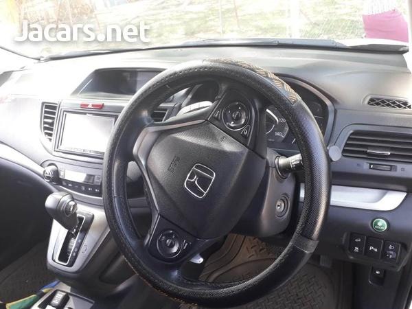 Honda CR-Z 2,0L 2014-3