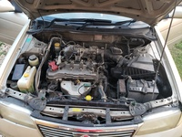 Nissan Sunny 1,4L 2003