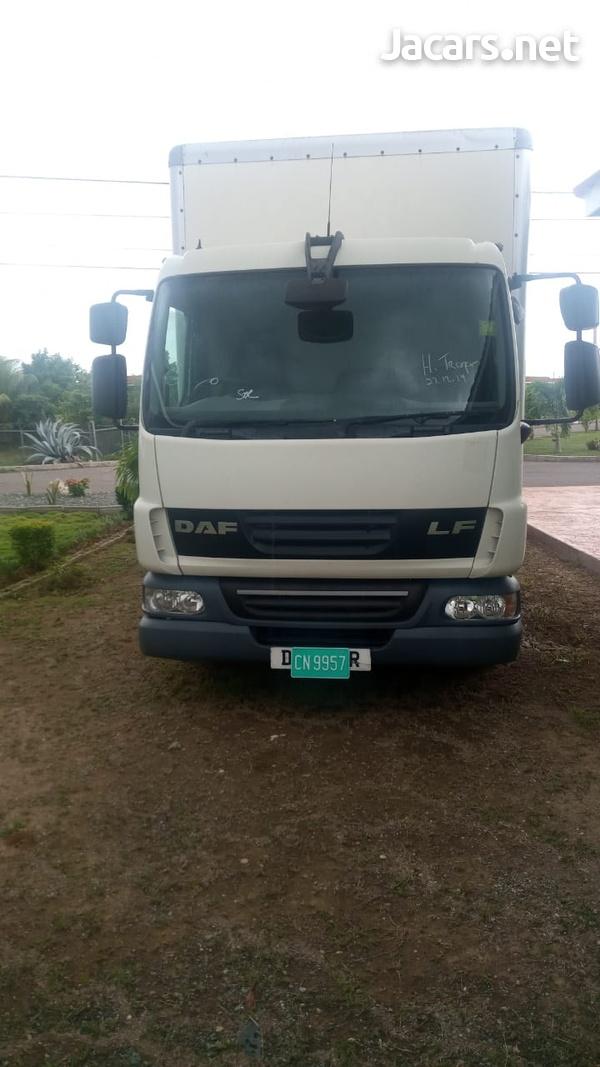 2013 Leyland DAF Truck-7