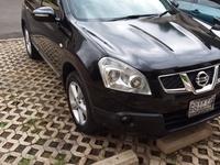 Nissan Dualis 2,0L 2011