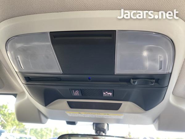 Subaru G4 2,0L 2017-13