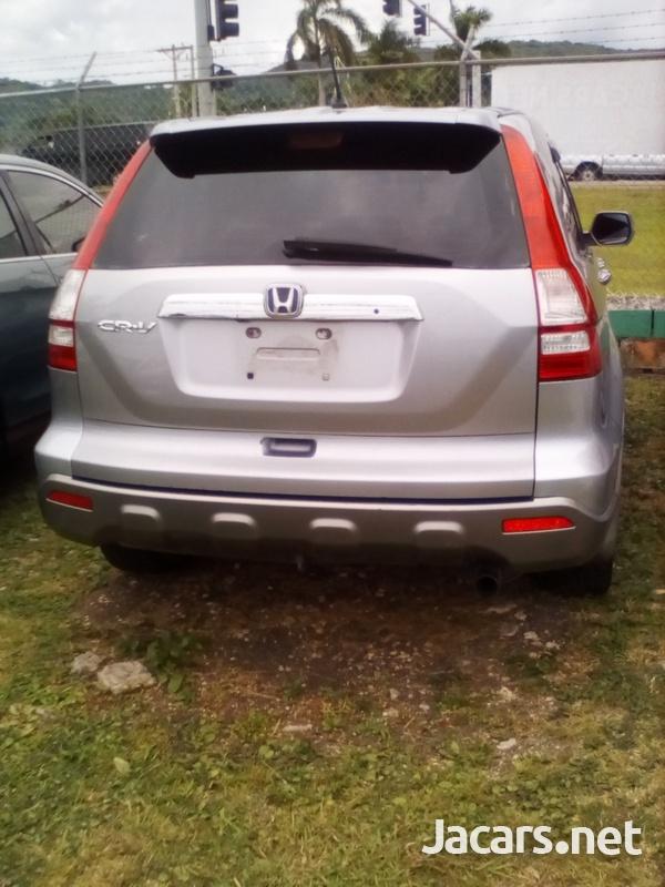 Honda CR-V 2,4L 2007-4