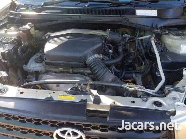 Toyota RAV4 1,5L 2001-2