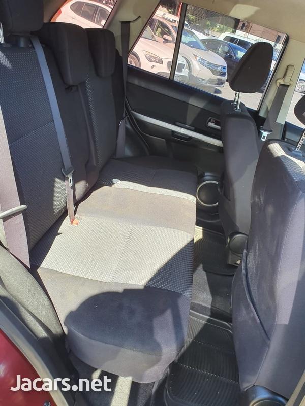 Suzuki Vitara 2,0L 2008-4