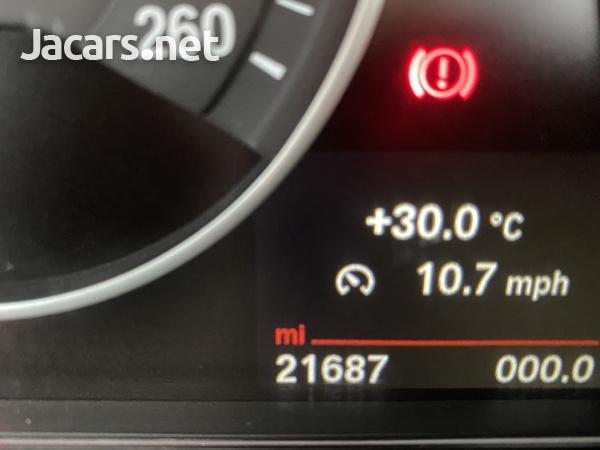 BMW 3-Series 2,0L 2017-7