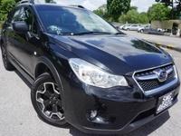 Subaru XV 1,6L 2014