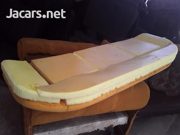 RAISING OF NISSAN AD WAGON AND PROBOX BACK SEAT.876 3621268