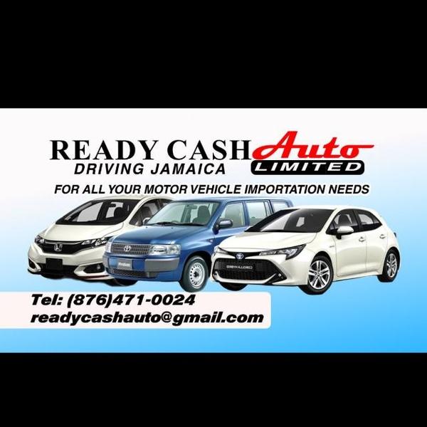 Ready Cash Auto