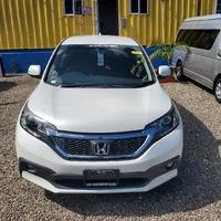 Honda CR-V 2,0L 2016