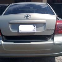 Toyota Avensis 2,0L 2004
