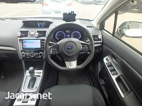 Subaru Levorg 1,6L 2015-5