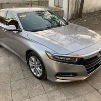 Honda Accord 2,0L 2020