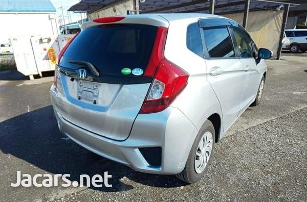 Honda Fit 1,4L 2015-5