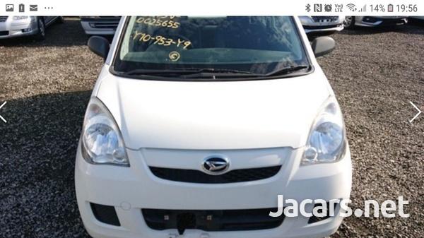 Daihatsu MIRA 0,6L 2013-5