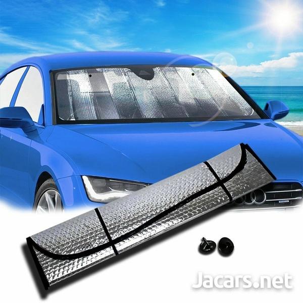 Sun Shield for Motorcar Windshield-1