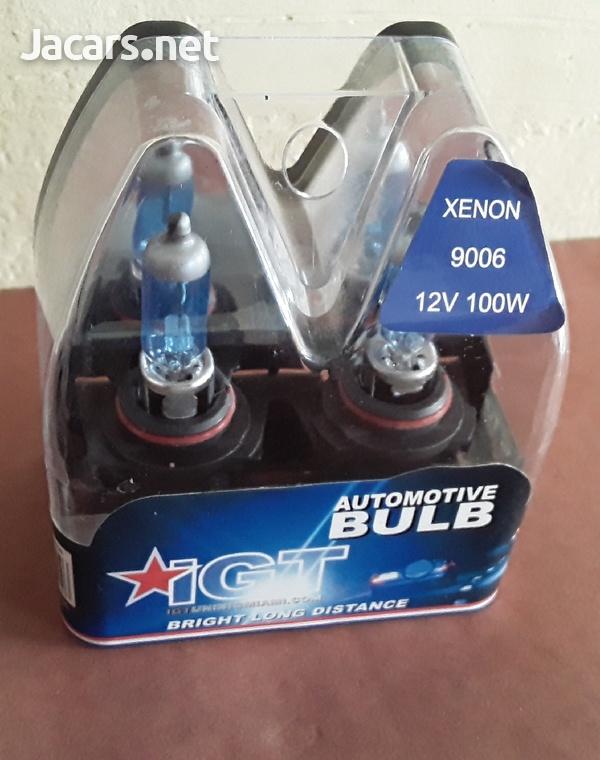 Superwhite 9006 Bulb