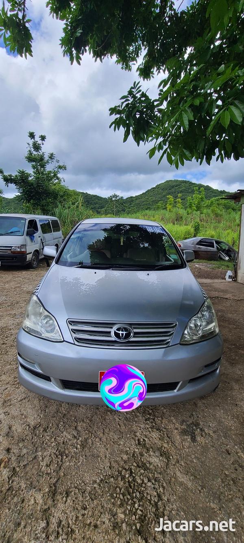Toyota Picnic 2,4L 2006-1