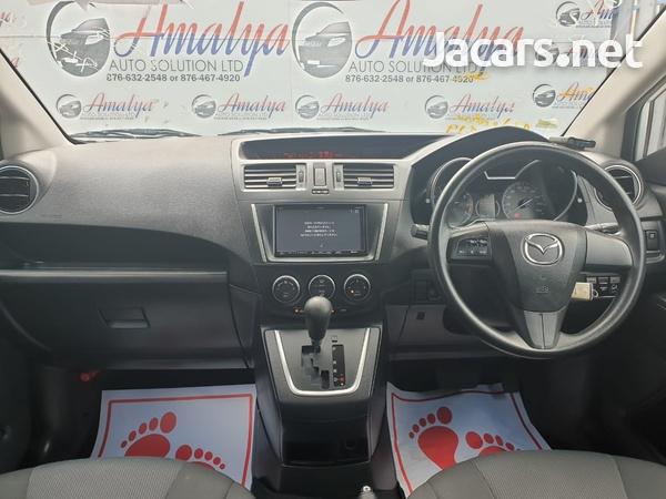 Mazda Premacy 1,5L 2013-6