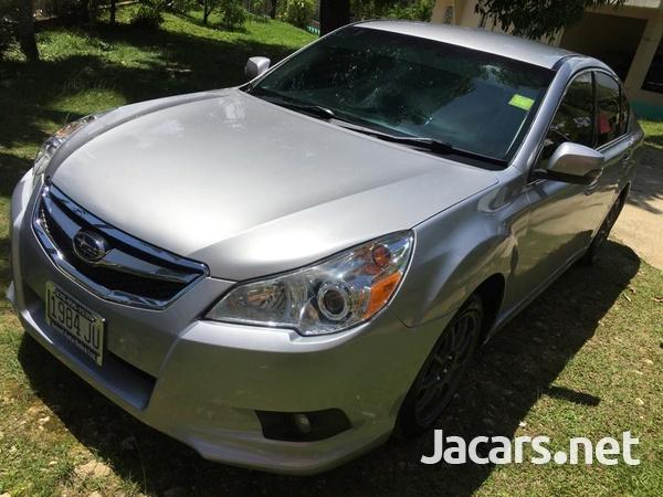 Subaru Legacy 2,0L 2011-14