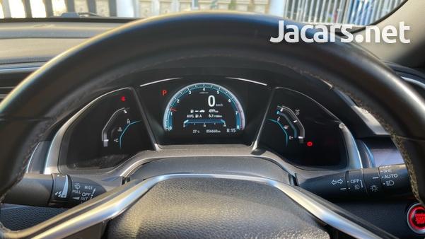 Honda Civic 1,5L 2017-4