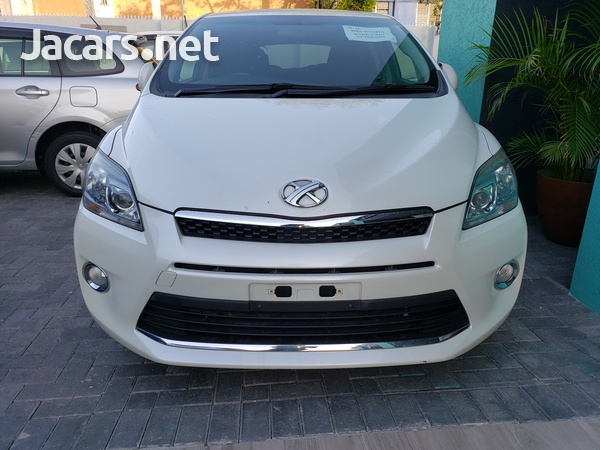Toyota Mark X 2,4L 2013-2