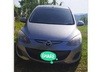 Mazda Demio 1,6L 2012