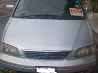 Honda Odyssey 2,2L 1997