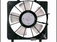 2003-2007 Honda Accord A/C Fan