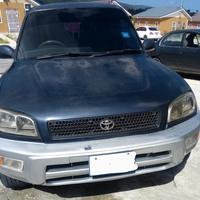 Toyota RAV4 1,9L 1998