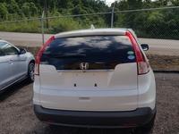 Honda CR-V 2,0L 2015