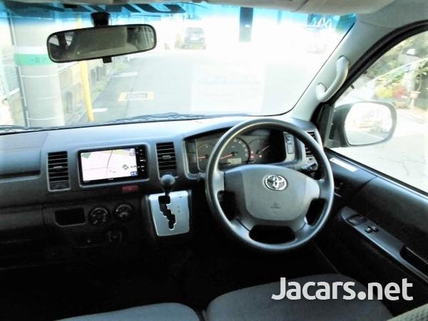 Toyota Regiusace / Hiace Van 3.0L 2014-10