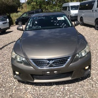 Toyota Mark X 2,5L 2011