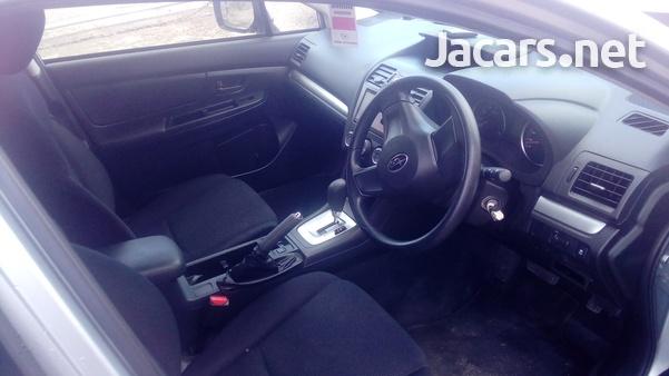 Subaru Impreza 1,5L 2013-6