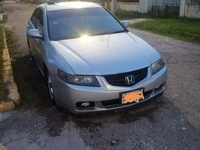 Honda Accord 2,0L 2003