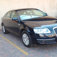 Audi A6 2,4L 2006