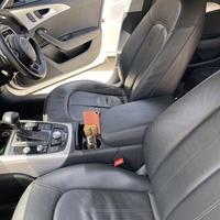 Audi A6 2,0L 2015